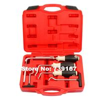 Car Motorcycle Engine Oil Seal O Rings Removal Puller Tool Auto Remover Garage Tools 115/150/165/193/210/285mm Length ST0103