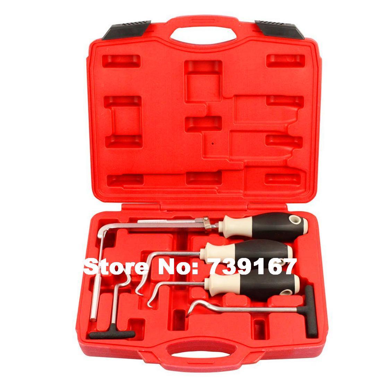 Voiture Moto Joint D'huile Moteur Joints Toriques Retrait Extracteur Outil Automatique De Garage Outils 115/150/165/193/210/285mm Longueur ST0103