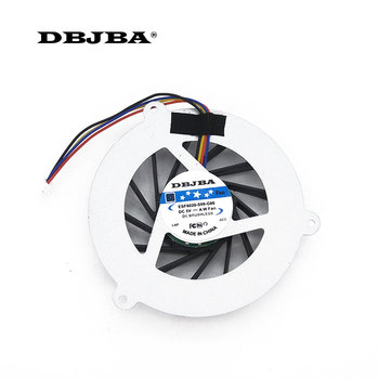 Laptop CPU cooling fan for ASUS M50Vc M50Vn M50Vm Fan image