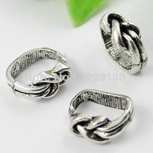 a1a0b67b6552 ̿̿̿(•̪ )30 unids lote slider de plata del tono