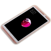 ZONNYOU 8 дюймов Восьмиядерный 3g 4 г lte Tablet PC 1280*800 ips Bluetooth gps Android 6,0 Dual сим карты 5 + 8 Мп ROM32 \ 64 ГБ таблицы