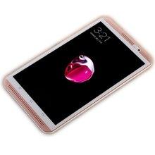 Zonnyou 8 дюймов Octa Core 3g 4 аппарат не привязан к оператору сотовой связи планшетный ПК 1280*800 планшет gps Android 6,0 Dual SIM карты 5 + 8 Мп ROM32  64 Гб столы