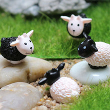 DIY Accessories One Piece Kawaii Mini Sheep Animals Home Mic