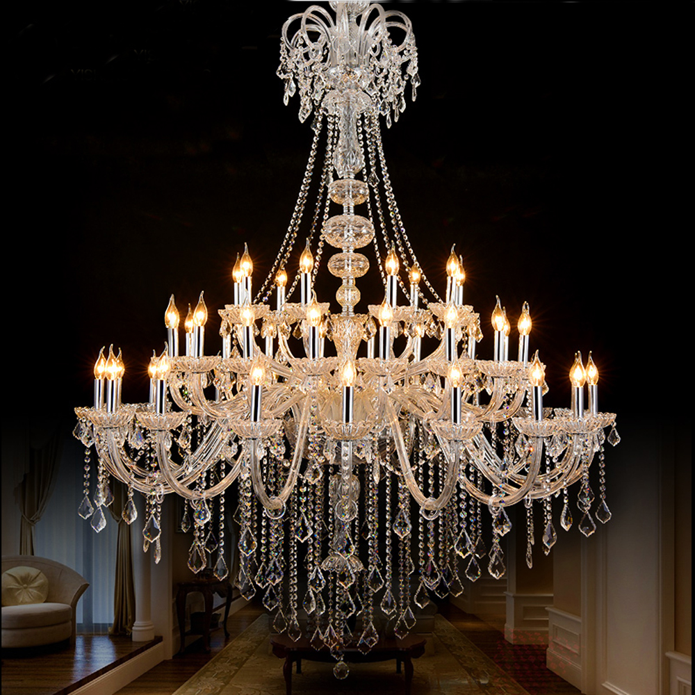 Aliexpress.com : Buy Maria Theresa Crystal Chandeliers