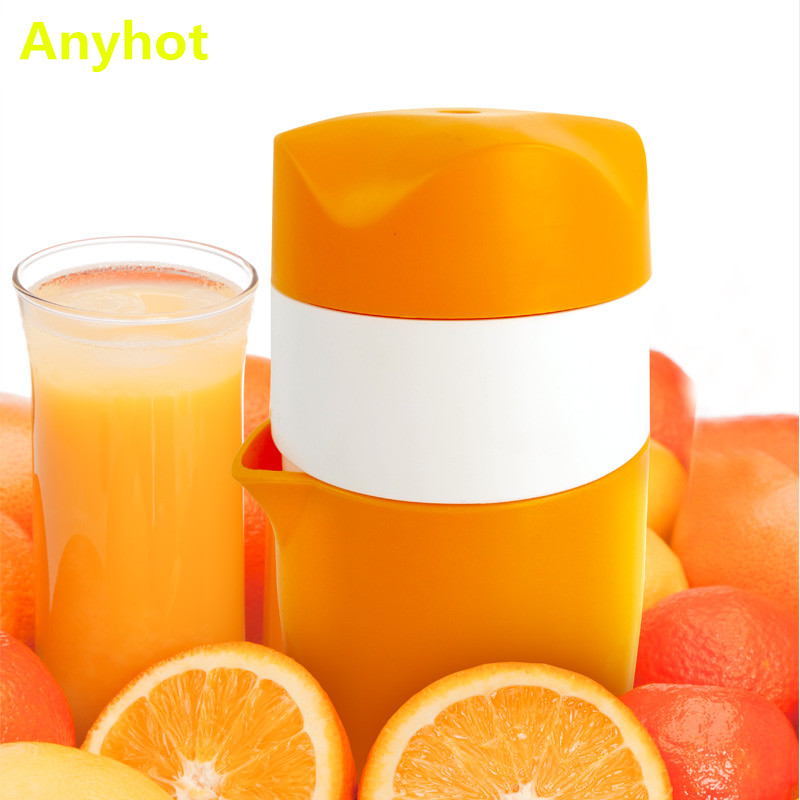 Extracteur De Jus Sale Household Manual Juicer Juice Bottle Mini Travel Small Fruit Squeezer Machine Extractor Hand Press Cup electric household fruit juicer machine 4 in 1 multi function dry and wet blender machine baby juice extractor juicer es 176