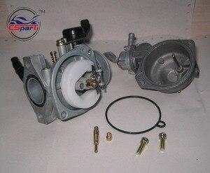 Image 4 - 22 MM Carburador Para Honda Mini Trail TRX90 CT90 CT110 CT 90 110 Carb
