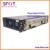 Original zte zxa10 c320 olt, com cartão SXMA, 8 Portas placa GPON, DC fonte de alimentação