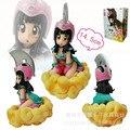Dragon Ball Z Chichi Colosseum SCultures Zoukei Tenkaichi Budoukai 3 PVC Collection Action figures toys for kids gift brinquedos