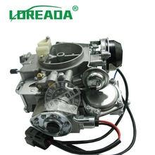Карбюратор 16010 26j00 nk2599 для двигателя nissan tb42