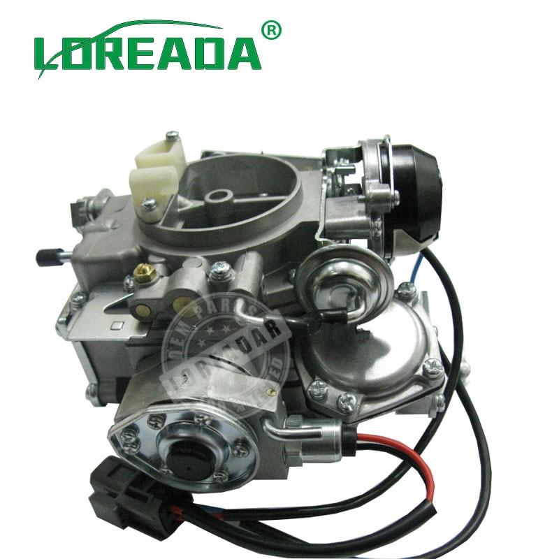 VERGASER-ASSY 16010-26J00 NK2599 PASST für NISSAN TB42-Motor