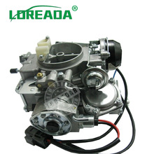 CARBURETOR ASSY 16010-26J00 NK2599 FITS for NISSAN TB42 Engine
