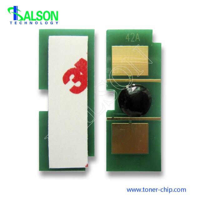 Q3960 Q3961 Q3962 Q3963 Toner chips Laser Cartridge Chip Reset for HP printer 2550n/2820/2840/Canon 5200(101/301/701)