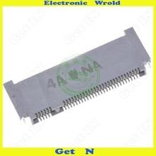 5 pcs Shen placa Tipo M.2 NGFF Interface Conector Chave B Altura 1.5mm 67Pin Soquetes Com Plug Frente e voltar SMD