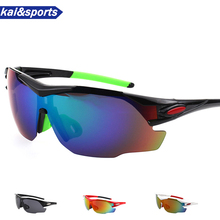 2019 NEW Polarized Cycling Glasses HD Riding Goggles Polarizing Sports cross country skiing cycling sunglasses