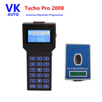 Tacho Pro Universal Odometer Correction Tool 2008 July Unlock Version With Six Languages Mileage Porgrammer