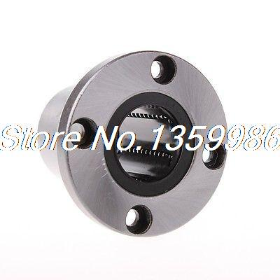 LMF50UU  50mm Flang Linear Bearing Router Shaft Bearing CNC