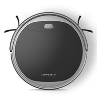 Sweeping Robot Vacuum Cleaner Intelligent Household Slim Fully Automatic Wipe Machine To Mop Mute Automatically Recharge