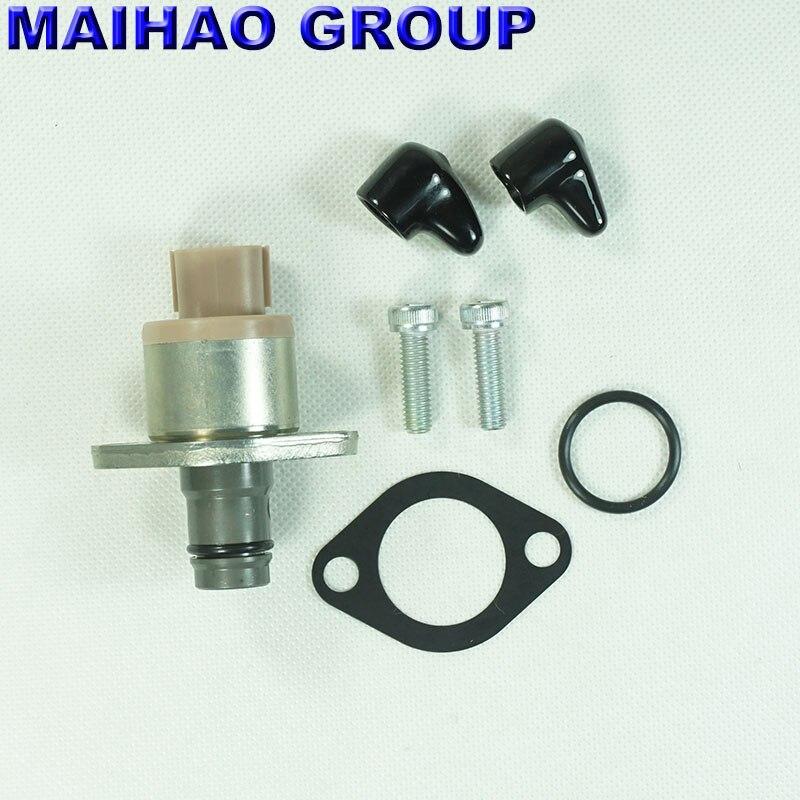 294200-0360 294009-0251 1460A037 A6860VM09A Pressure Suction Control Valve SCV For Nissan Navara For Mitsubishi L200