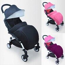 Универсальный теплый для детской коляски муфта для ног коляска для коляски Аксессуары для детской коляски носки yoya коляска