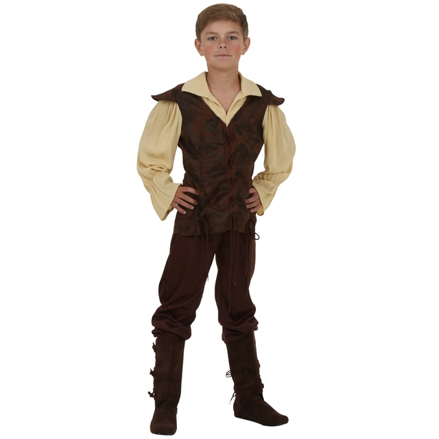 Really Cool Boys Renaissance Squire Historial Little Adventurer Halloween Costume  sc 1 st  AliExpress.com & Really Cool Boys Renaissance Squire Historial Little Adventurer ...