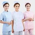 Uniforme de enfermera ropa Médicos Dentistas trabajan ropa Dividida