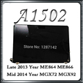 ME864 ME865 ME866 2013 2014 LCD display assembly for Macbook pro retina 13.3 inch a1502 Full test