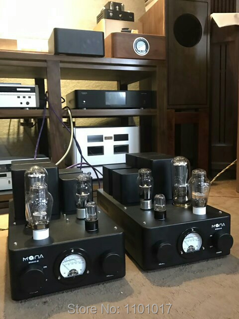 Himing Rivals 845 Mono Block tube amplifier with 300B driver HIFI EXQUIS Class A amp RH845300M for pair appj headphone adapter for tube amplifier hifi exquis headset amp for tube amp appjphadp