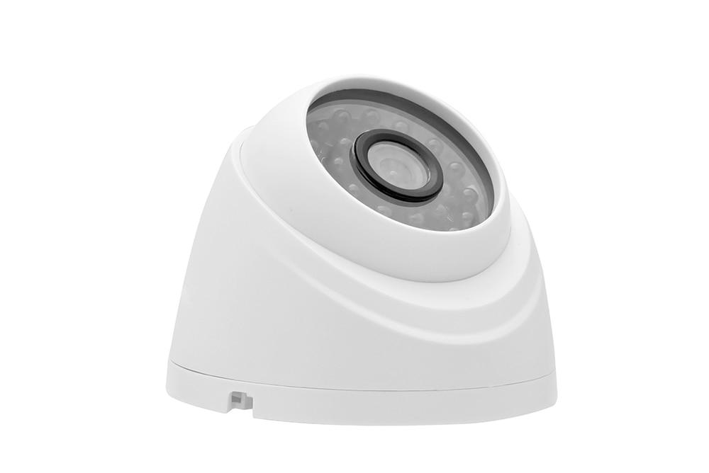 Wistino 1080P 4pcs IP Camera CCTV Security System Kit Night Vision 8CH NVR Recorder Surveillance Monitor Kits H.265 XMeye 720P 960P (12)