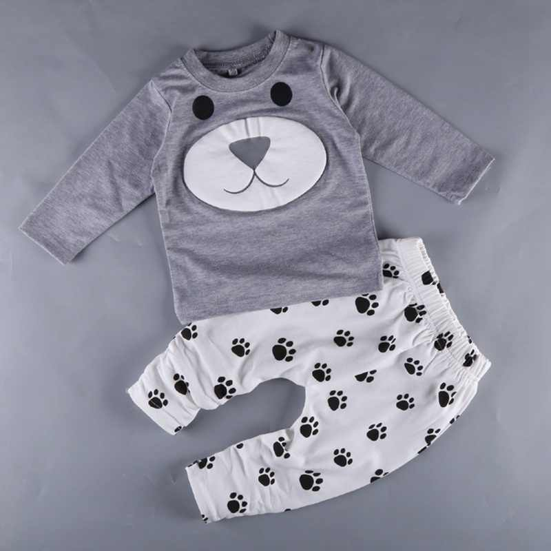 015daad00ad4 Detail Feedback Questions about 2019 age 0 2 year Baby boy clothes ...