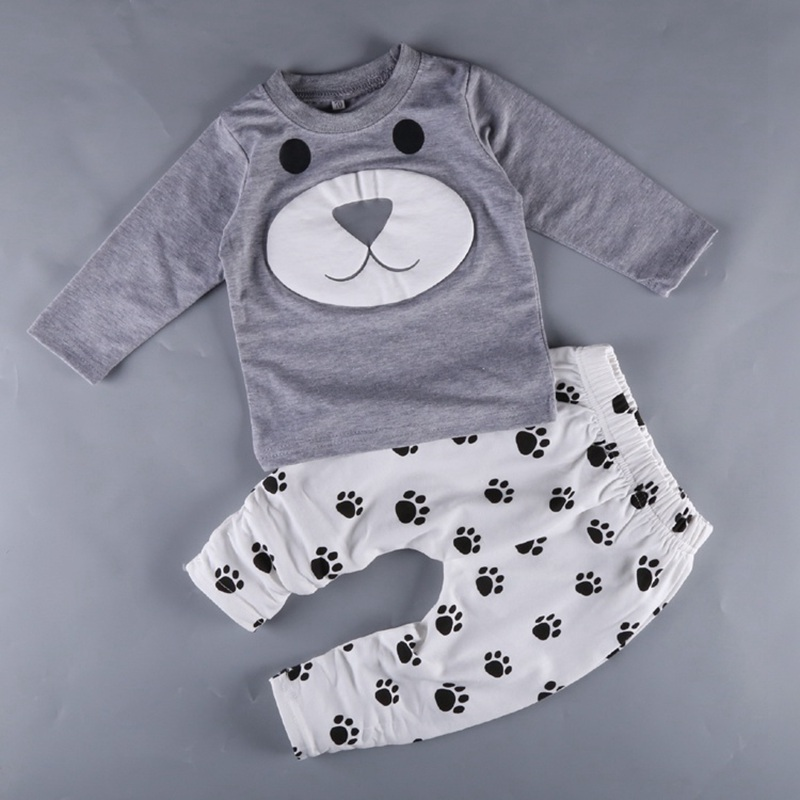 Autumn age 0-2 year Baby boy clothes bebe boys clothes set,little Baby Infantil baby clothing infant Boys gentle kid set C8261 цена и фото