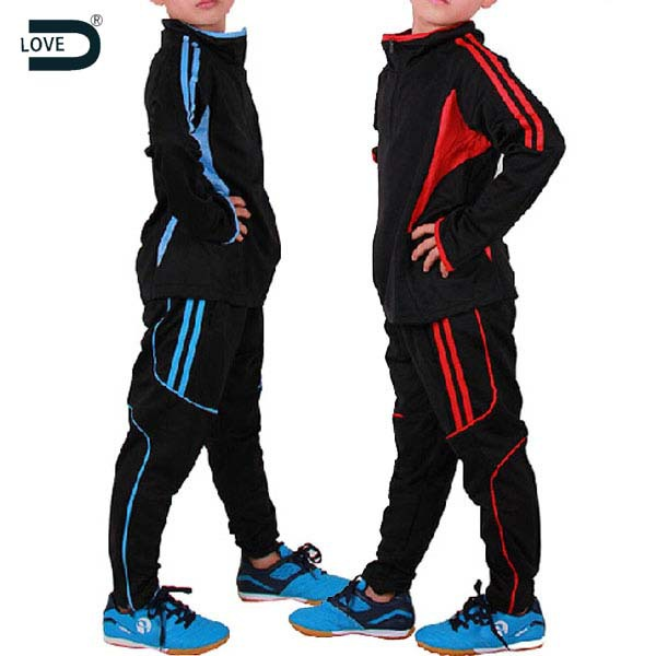 Youth Training Track Suit