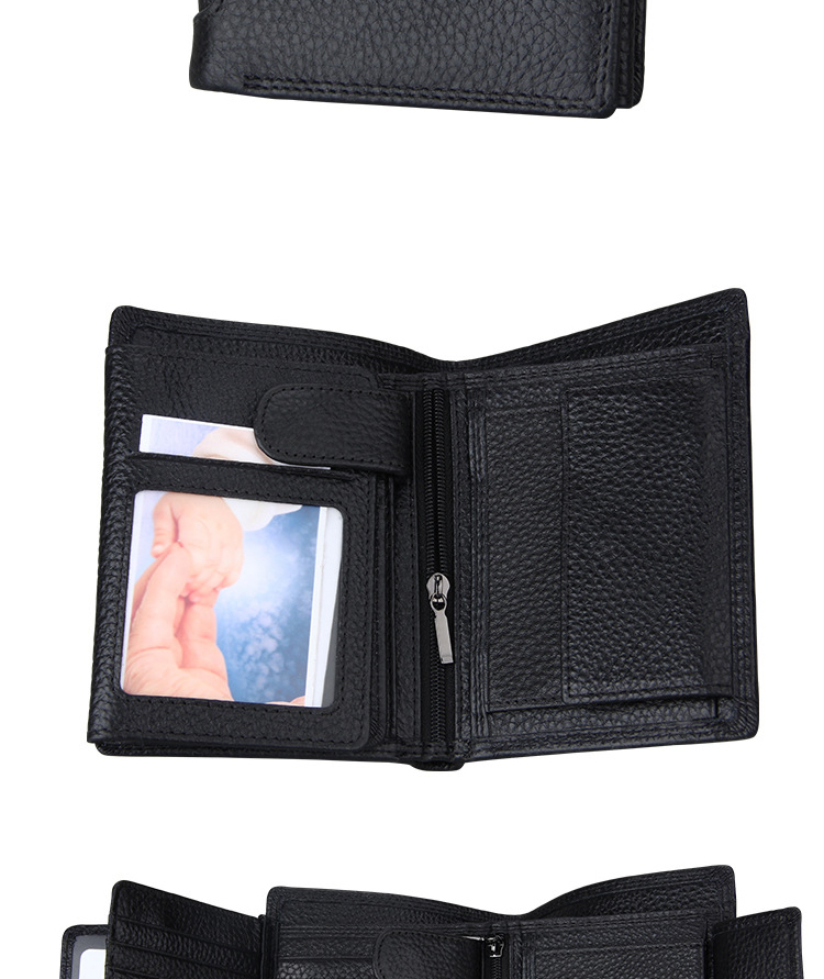 2019-Genuine-Crazy-Horse-Leather-Men-Wallets-Vintage-Trifold-Wallet-Zip-Coin-Pocket-Purse-Cowhide-Leather-Wallet-For-Mens_07