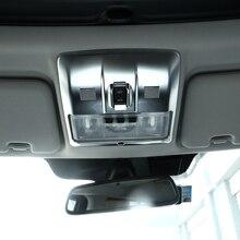 Для Land Rover Range Rover Sport 2010 2012 2013 автомобиль ABS подкладке спереди Чтение Свет Накладка для RR Спорт 2010-13