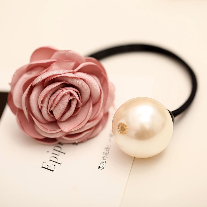Elegant Lover Flower Tie