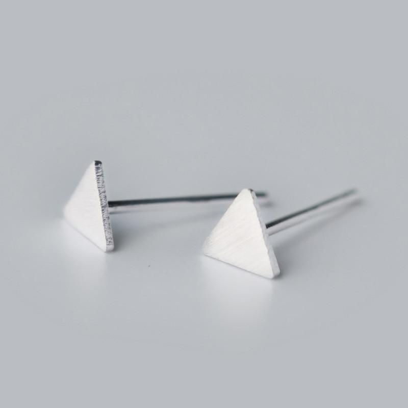 boho 925 стерлинг күміс үшбұрыш сақина - Сәндік зергерлік бұйымдар - фото 4