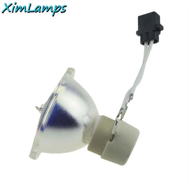 XIM Лампы Замена Проектор Голой Лампы 5J. j5405.001 Лампы для Benq W700 W1060 W703D/W700 +/EP5920
