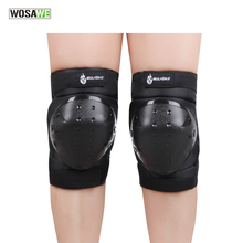 WOSAWE Motorcycle Knee Protector Bicycle Cycling Bike Racing Tactical Skate Protective Elbow & Knee Pads Guard High Quality