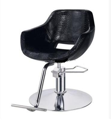 Beauty Salon Barber Chair Salon Haircut Shop Dedicated Stool Shaped Sponge 8185