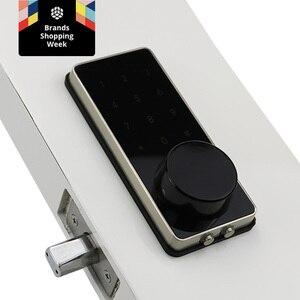 Image 2 - Serrure de porte électronique intelligente
