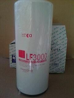 Free Shipping oil filter LF3000 3318853 Diesel generator  цена и фото