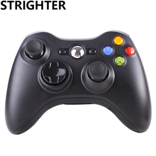 Wireless Controller For XBOX 360 Games Joystick Gamepad Controle For Microsoft PC for Windows 7 / 8 / 10