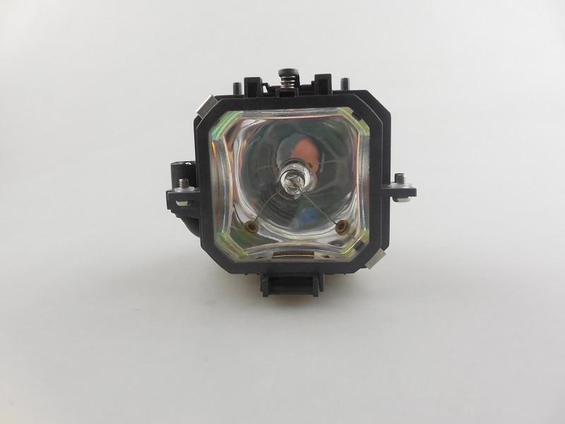 compatible bare lamp for epson emp 74l emp 75 projector. Black Bedroom Furniture Sets. Home Design Ideas