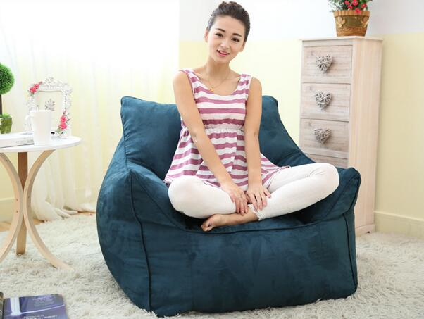Terrific Us 78 0 Bean Bag Chair For Adult Bean Bags Cover Not Included Fillings Inside In Bean Bag Sofas From Furniture On Aliexpress Alphanode Cool Chair Designs And Ideas Alphanodeonline