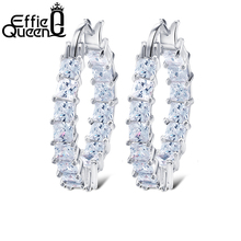 Effie with Queen Luxury