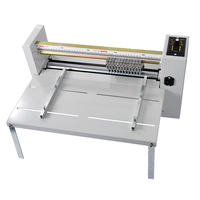 A3 460 Pressure sensitive marker  Adhesive cutting machine Label cutting machine 110V / 220V|machine cutting|machine machine|adhesive machine -