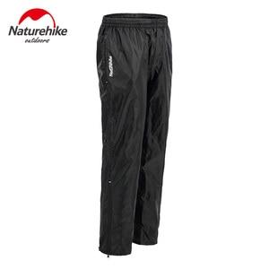 Image 1 - Men Women Outdoor Waterproof Windbreak Motorcycle Bicycle Raincoats Ride Rain Pants For Cycling Hiking Trip