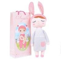 13 Inch Brinquedos Plush Cute Stuffed Bonecas Baby Kids Toys For Girls Birthday Christmas Gift Angela