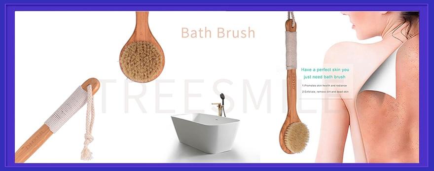Petit nuage Brosses Salon Blanc Céramique Brosse WC Batteur WC-Brosse