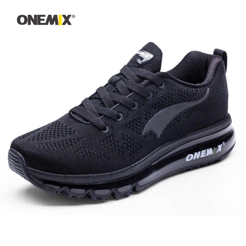 Max hombres zapatillas de deporte de malla zapatillas de deporte de tenis de diseñador mujer invierno negro cojín para caminar al aire libre calzado DIY