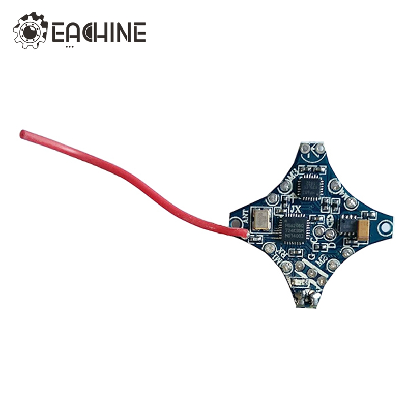 Eachine E012HC E012HW RC Quadcopter Spare Parts Receiver RX Board with Altitude High Hold Mode for FPV Drone Accessories Accs jjrc h47 eachine e56 rc quadcopter spare parts gravity transmitter tx remote controller control for selfie drone accessories